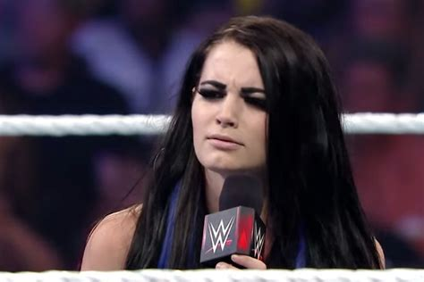 paige news wwe would reportedly be done with paige already if not