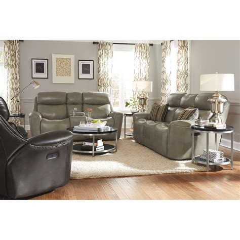 flexsteel living room furniture flexsteel latitudes mystic reclining living room group