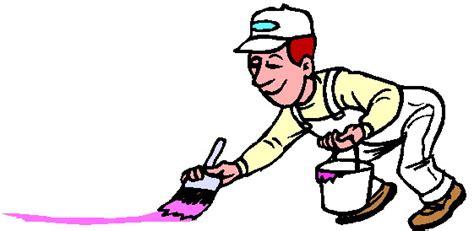 house painter clipart house painter clipart clipart best