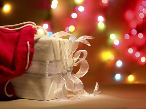 christmas gifts 4 cool hd wallpaper