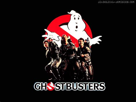 Ghostbusters 80s