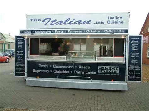 mobile catering units mobile catering units fairground ride hire and corporate