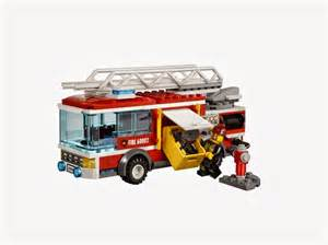 Truck Lego My Lego Style Lego City Truck 60002