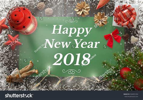 new year 2018 lahaina happy new year greeting with tree gift