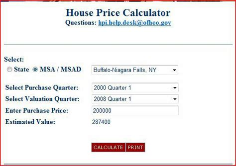 home value calculator value of a typical home in cary nc