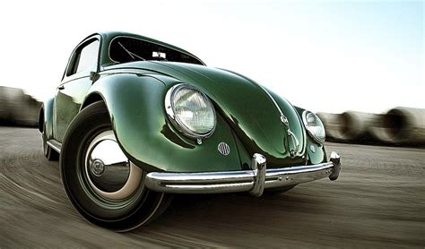 Volkswagen Car Wallpaper Hd by Classic Car Volkswagen Beetle Wallpaper Desktop Best Hd