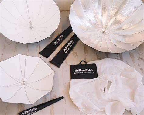 Profoto Umbrella M Difusor 1 5 the umbrella test from s white to l silver the fashion