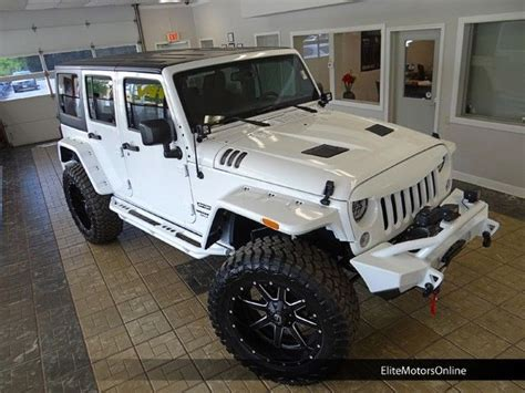 2015 jeep willys lifted 2015 jeep wrangler unlimited lifted bds lift navi leather