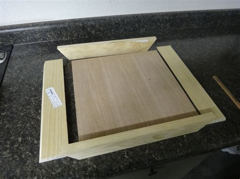 diy tray diy ottoman serving tray do it your self