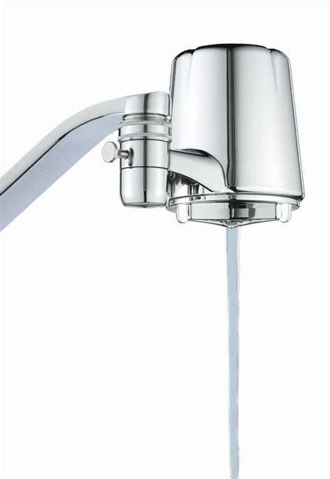 kitchen faucet with water filter moen kitchen faucet with water filter