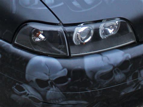 Auto Airbrush by Fahrzeuggestaltung Mit Airbrush Und Graffiti Koarts Hannover