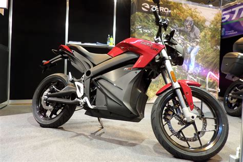 Motorcycle Dealers In Uk by Zero Motorcycles Returns To The Uk Visordown