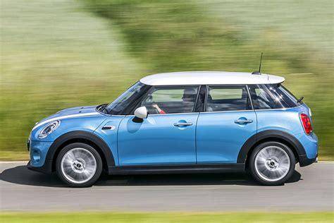 6 4 Mini Cooper by Kleinwagen Mit Turbo Im Test Bilder Autobild De