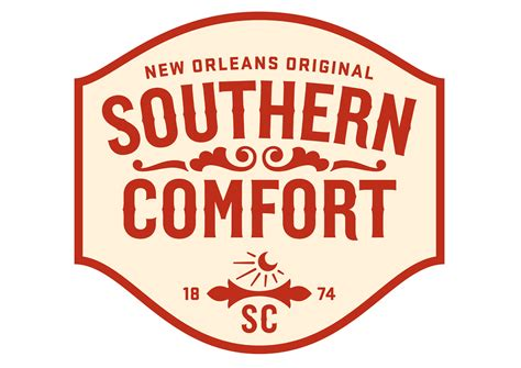 what goes with southern comfort southern comfort font bing images