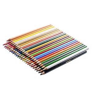 prang colored pencils prang color pencils 3 3 mm pack of 50 by office depot