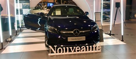 Garage Kroely by Mercedes Groupe Kroely Garage V 233 Hicule Occasion 0km