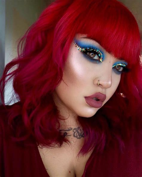 blood hair color best 25 blood hair ideas on shades of