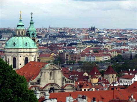 prague the best of prague for stay travel books best vantage points for photographs of prague prague post