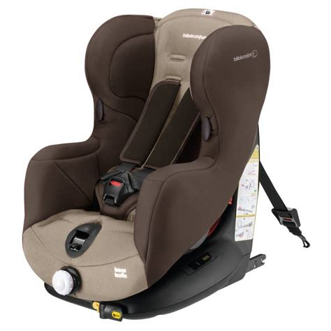 siege auto 6 ans si 232 ge auto is 233 os isofix walnut brown b 233 b 233 confort outlet