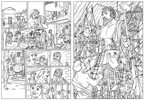 comic book coloring pages print free coloring pages of dc comic book pages
