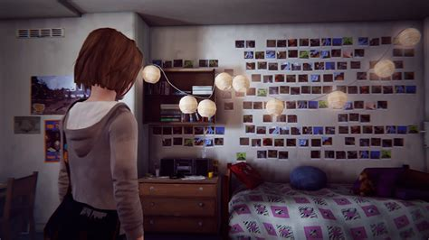 behind the bedroom wall by max fuecker max s room life is strange wiki fandom powered by wikia