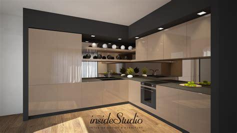 design interior bucatarie bucatarie moderna