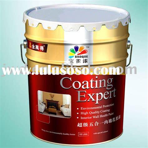 Acrylic Emulsion Paint wall coating anti alkali interior sealer paint