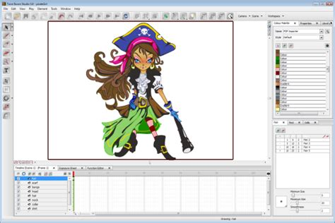 Toon Boom Studio - Free download and software reviews ...