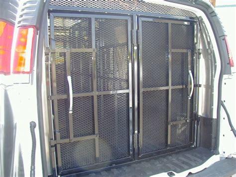 prisoner transport prisoner transport chevy quality vans specialty