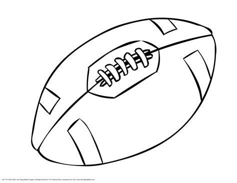 football coloring pages  kids print   print