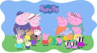 de los ni 241 os peppa pig