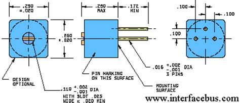 define trimmer resistor engineering resistor dictionary resistor terms and t definitions