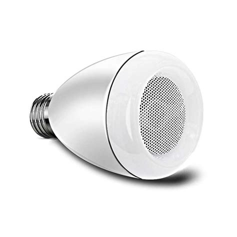 Led Light Bulbs For Sale Cheap 2017 Cheap White Wireless E27 Rgb Led Bulb Bluetooth Speaker Dimmingable Remote Led 6w