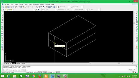 tutorial autocad 2004 youtube autocad tutorial for beginners part 6 youtube