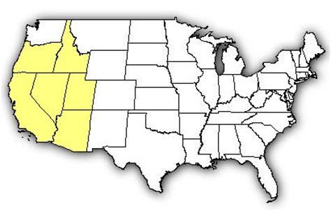 great basin on us map venombyte venomous snakes great basin rattlesnake