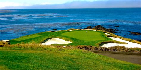 pebble beach california pebble beach golf eeuu