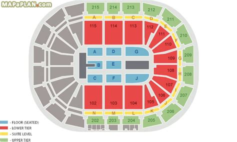 manchester arena floor plan manchester arena floor plan men areana floor plan
