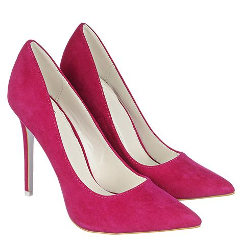 high heel shoes 8 pretty pink pumps high heels daily
