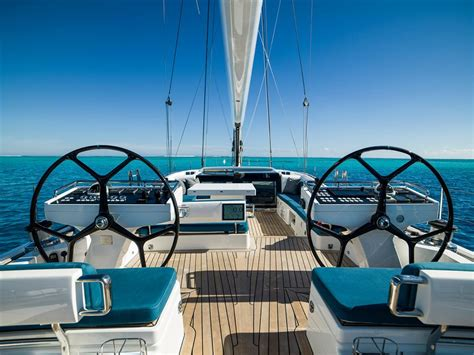 enso yacht  sale     oyster marine  sloop