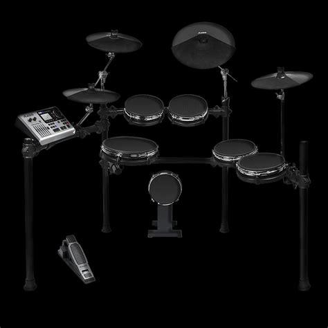 Alesis Dm10 X Kit Mesh Electronic Drum Kit With Mesh Heads alesis dm10 electronic studio mesh kit w rack ebay