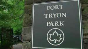 Sweepstakes On South Tryon - woman injured after attempted sexual assault in fort tryon park in inwood abc7ny com