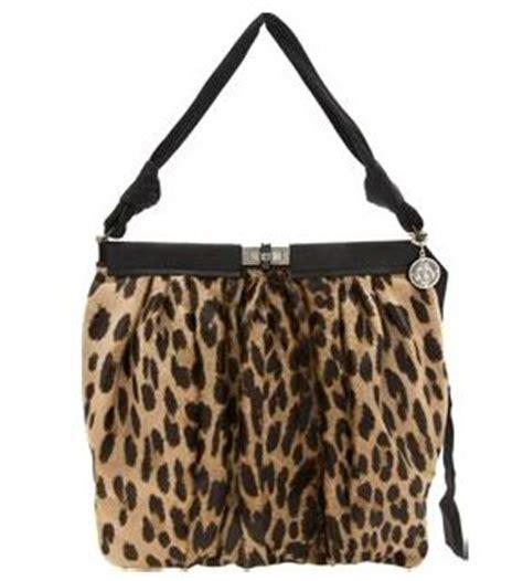 Snob Or Slob The Bag Snob 2 by Snob Or Slob Lanvin Leopard Draped Frame Bag Snob