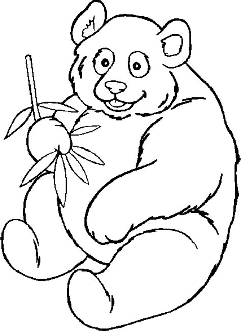 panda family coloring page amazing coloring pages for your kids