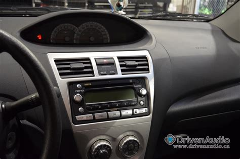 accident recorder 2007 toyota yaris interior lighting 2007 toyota yaris double din certified autosound security