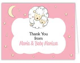 how to create baby shower thank you cards target anouk invitations