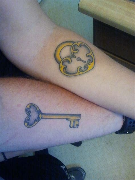 key and lock tattoos lock and key tattoos designs ideas and meaning tattoos