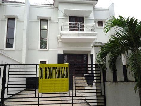 rumah disewakan rumah disewakan jakarta selatan