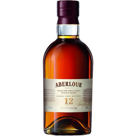 12 in years aberlour 12 year single malt scotch whisky at caskers caskers