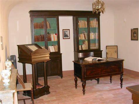 casa pascoli museo in italia casa museo pascoli san