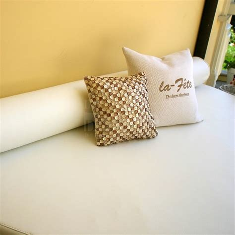 long pillow for bed roll long bolster pillow by la fete modern bed pillows los angeles by loftmodern